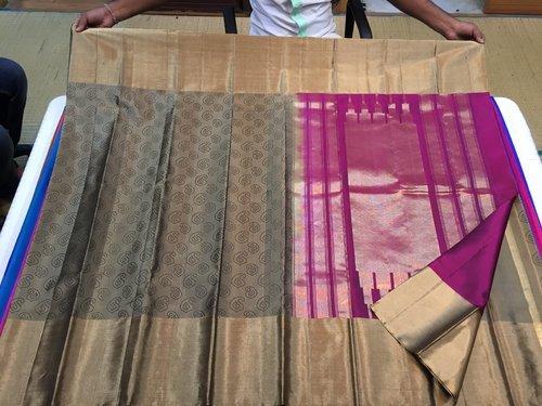 Shantiniketan Silks (P) Ltd
