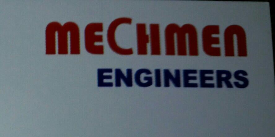 Mechmen Engineers