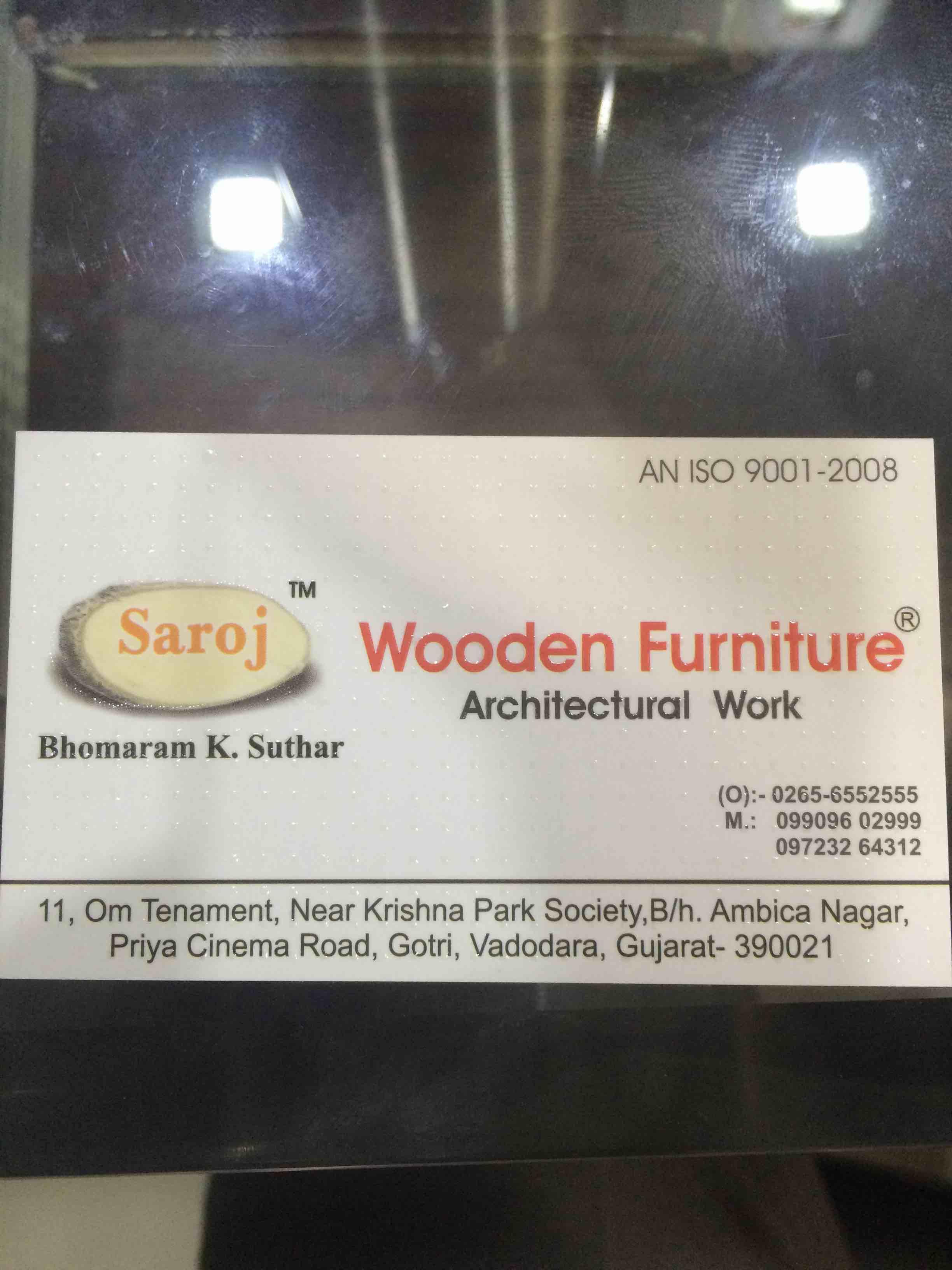 Saroj Wooden Furniture