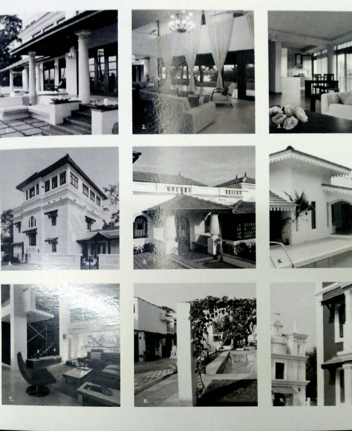 Bungalows And Villas In Goa