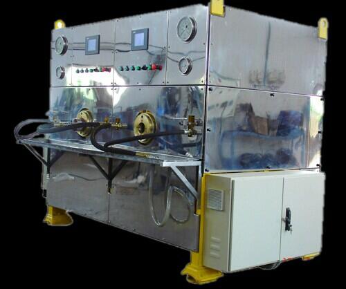 Core Hydraulics Pvt Ltd