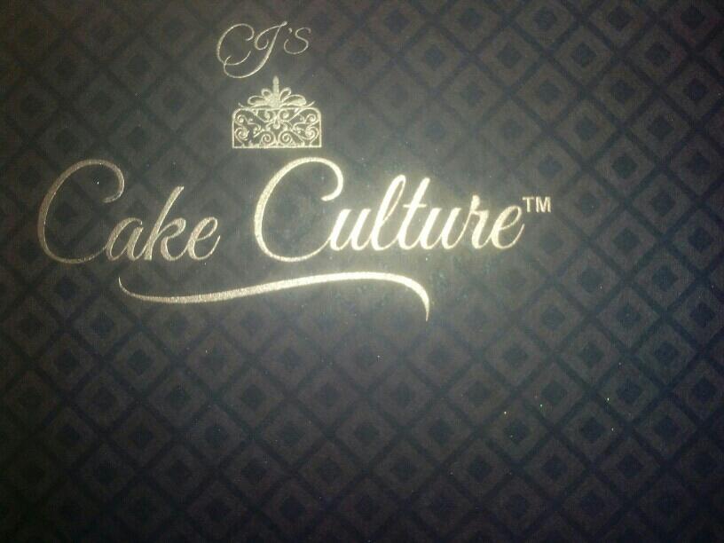 Cake Culture