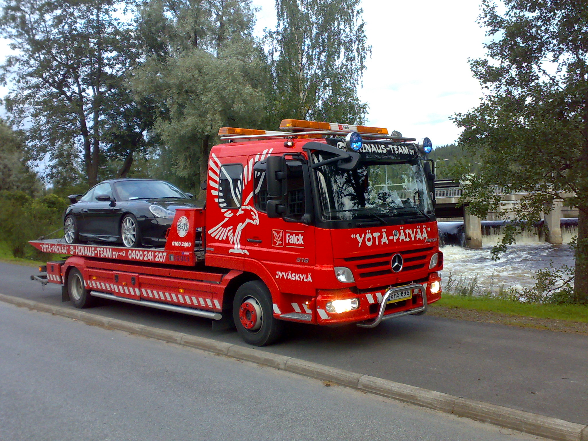 Jai Chintamani Cranes & Car Movers