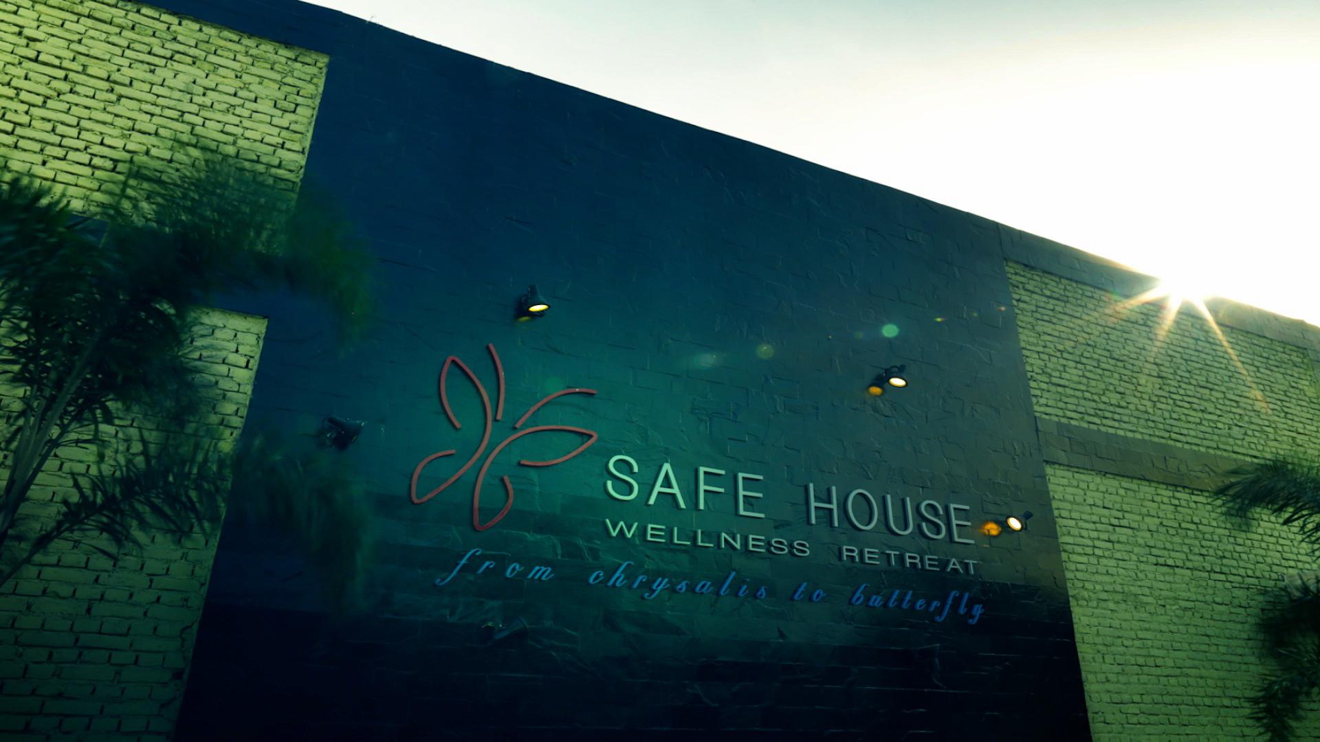 Safe House Wellness Retreat Rehabilitation Centre