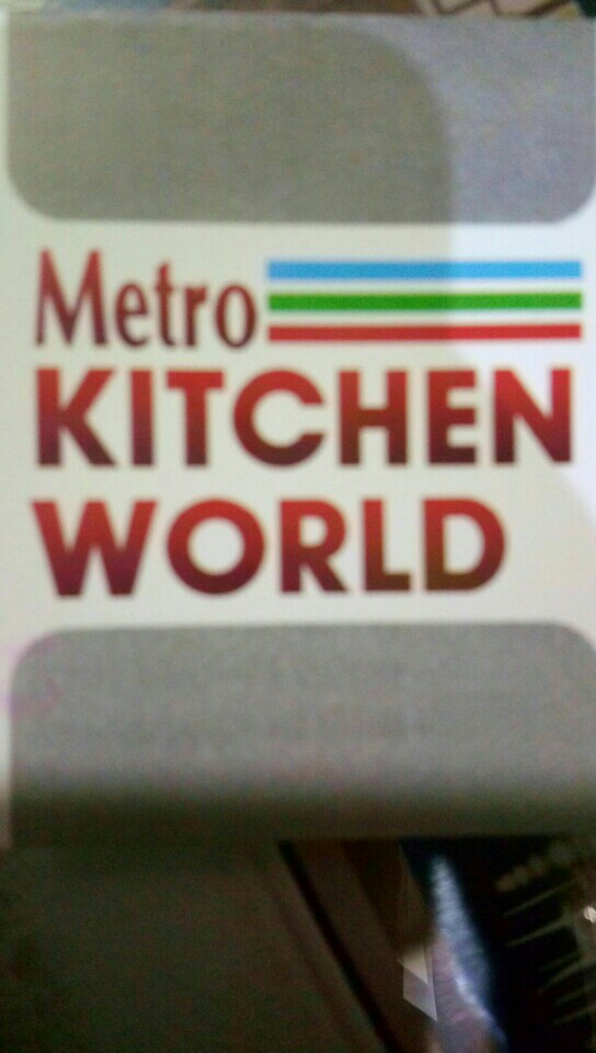 Metro Kitchen World