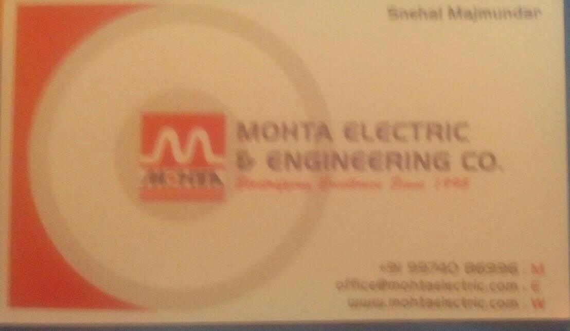 Mohita Elec. And Engg