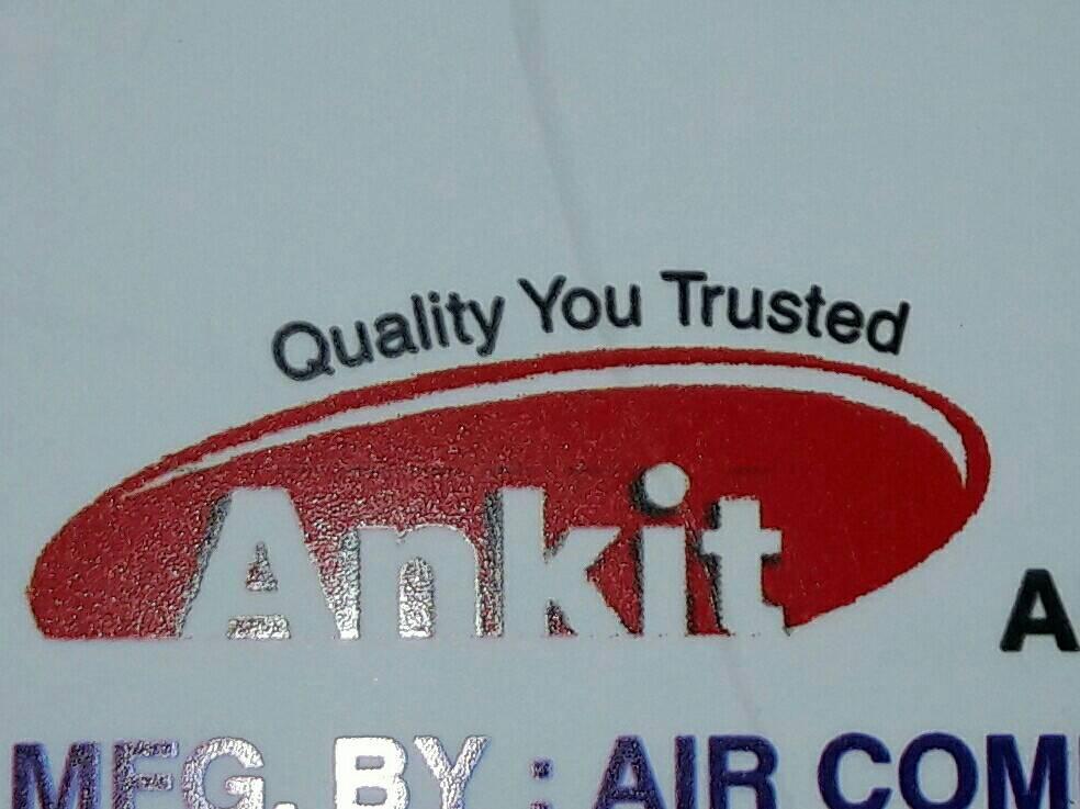 Ankit Air comp. Services