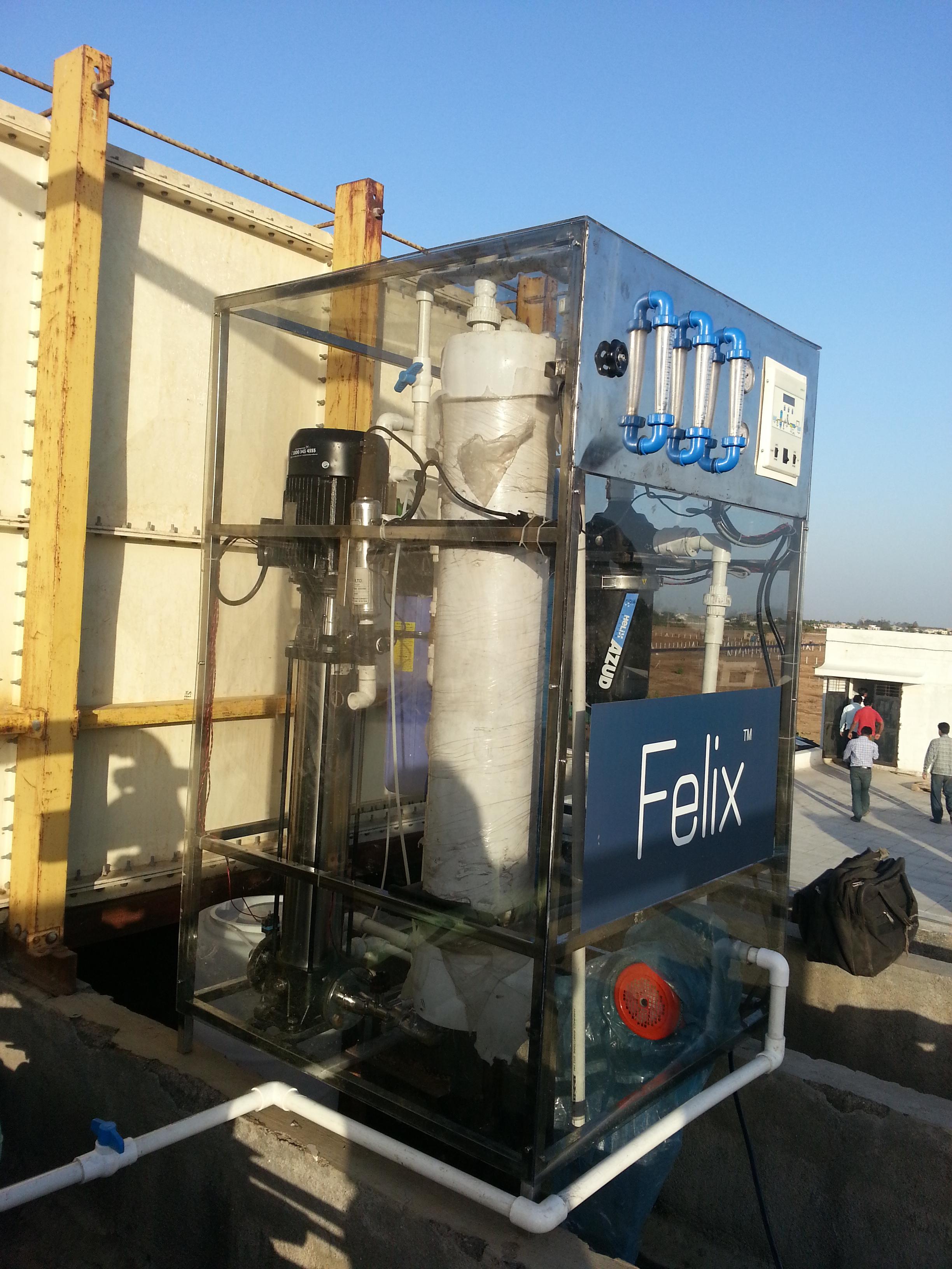 Felix Industries Pvt. Ltd.