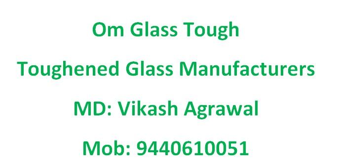 OM GLASS | GLASS MANUFACTURERS | ANDHRA PRADESH