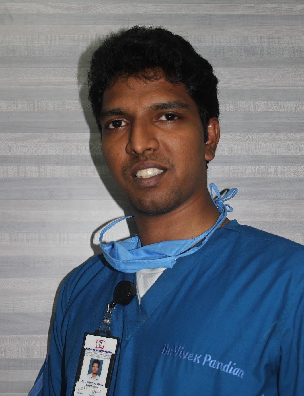 Parasu Dental Hospital - 9710442527