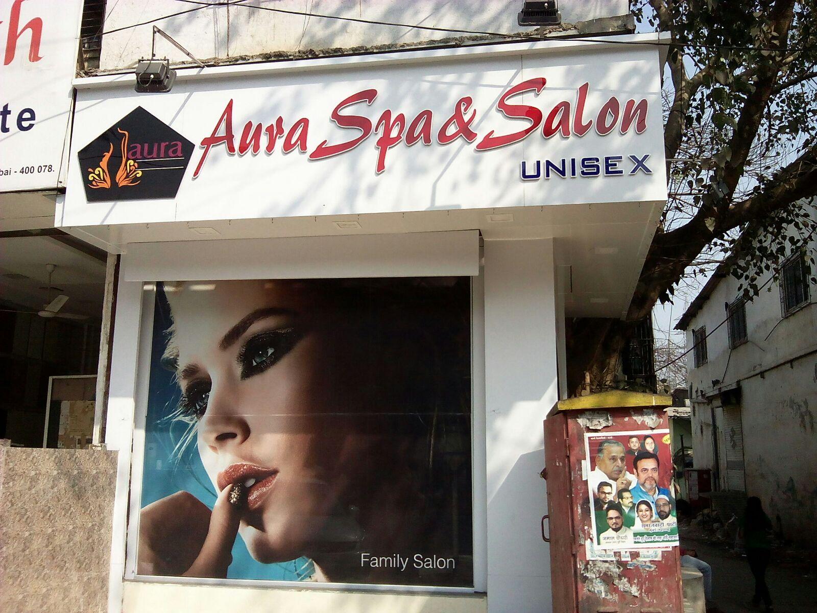 Aura Spas & Salon