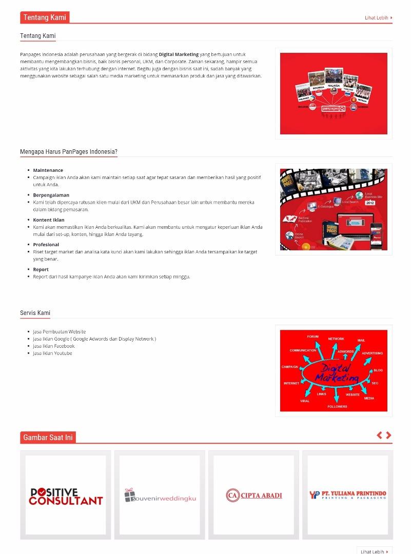 Jakarta Digital Marketing
