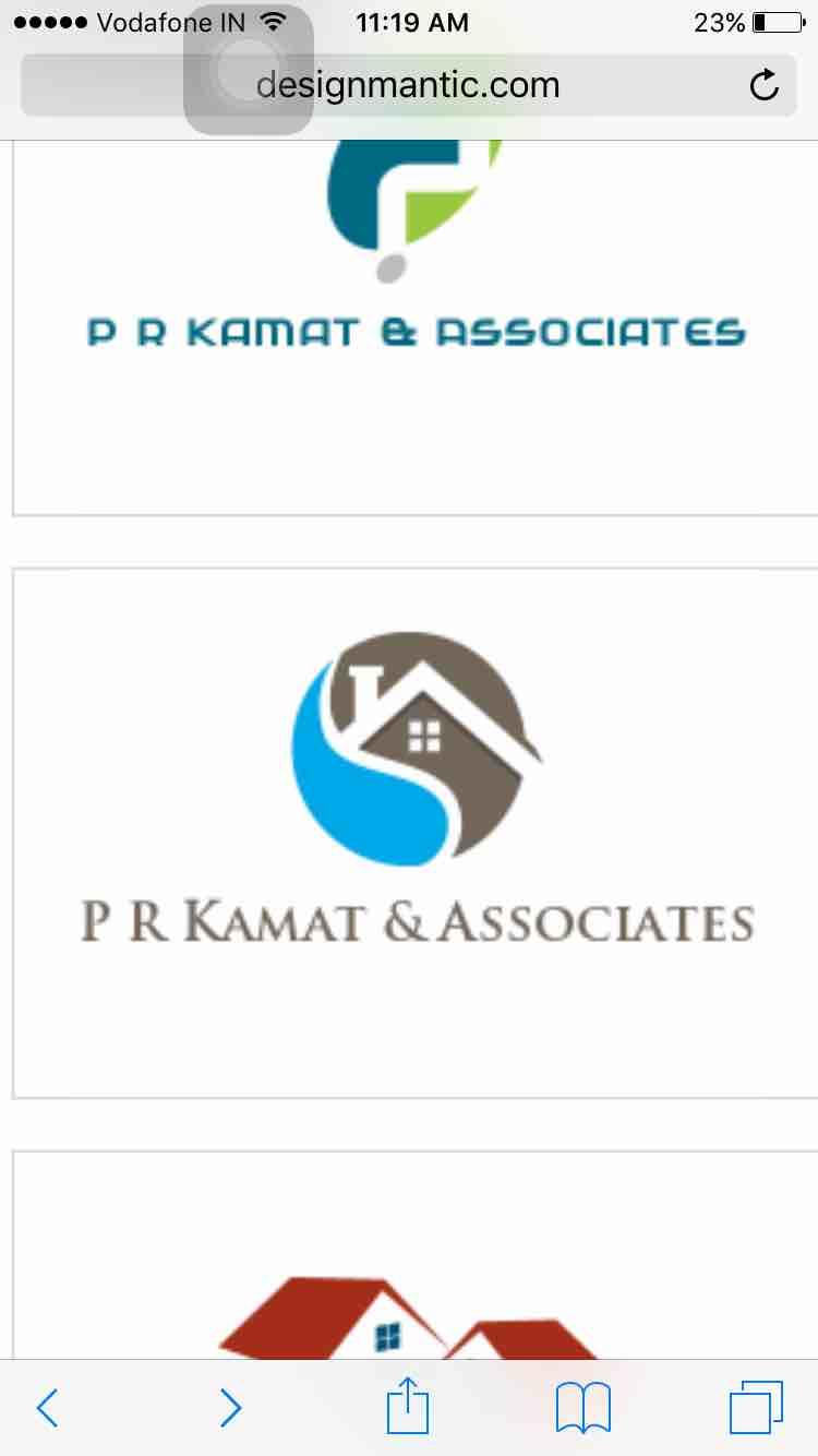 P R Kamat