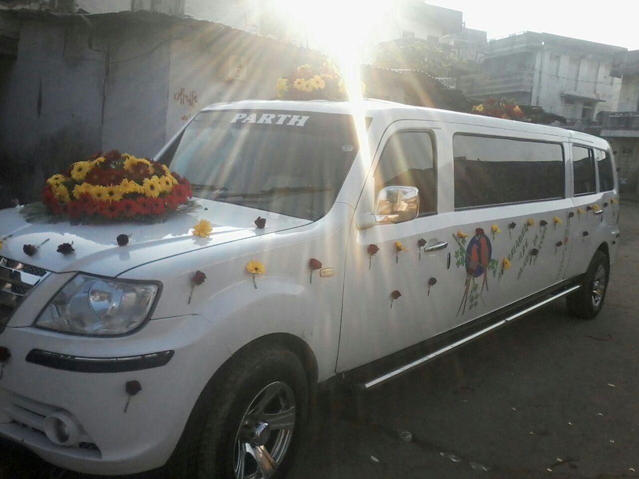 Parth Bus Services Pvt. Ltd.