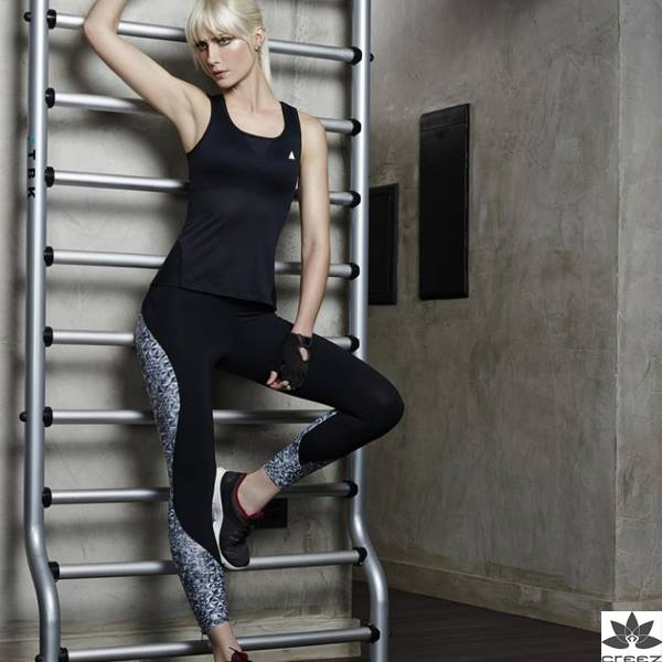 Creez Activewear | Yoga Wear | Gym Wear | Sportswear