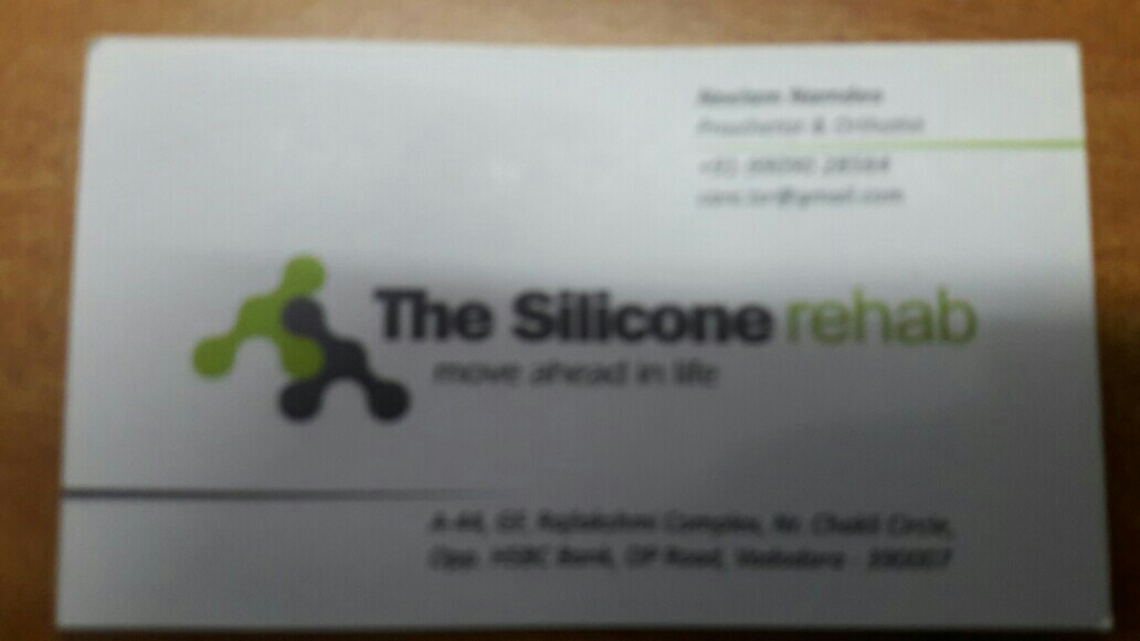 The Silicone Rehab