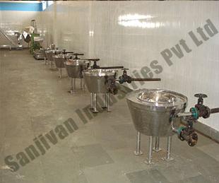 Sanjivan Industries pvt ltd