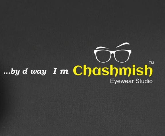 chasmish