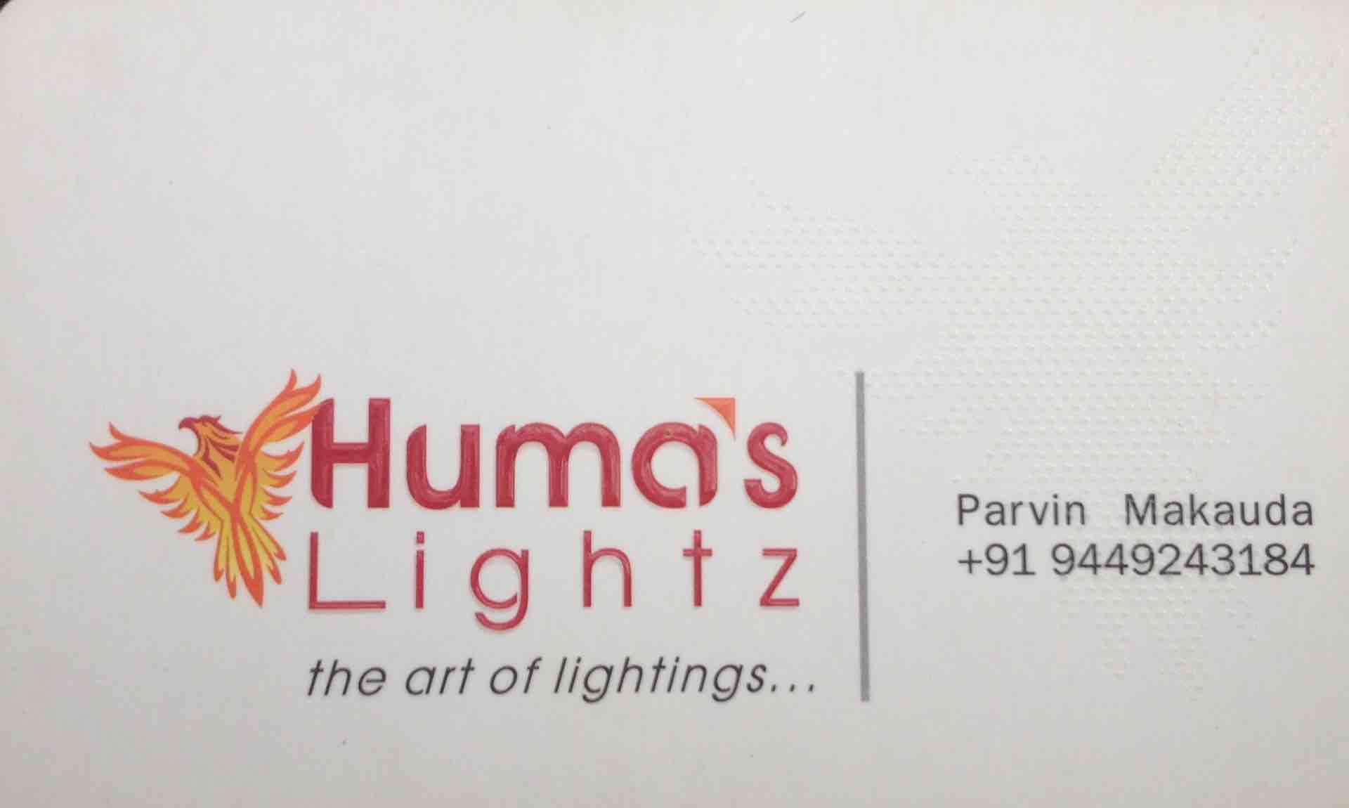 Humas Lightz