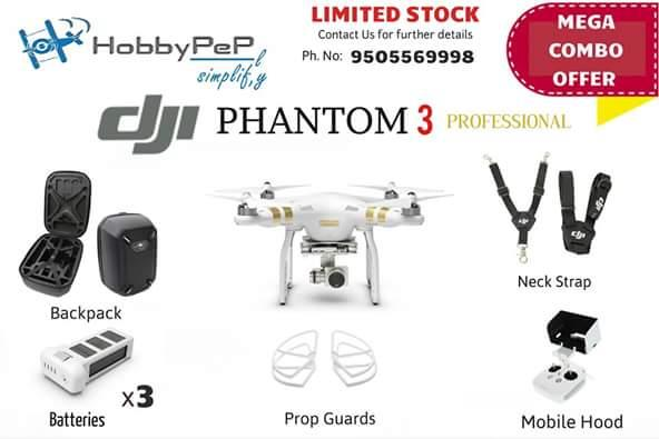 Hobby Pep | Best Drones Shop in India | 9505569998