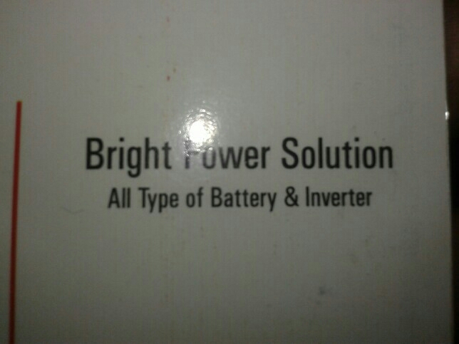 Bright Power Solution