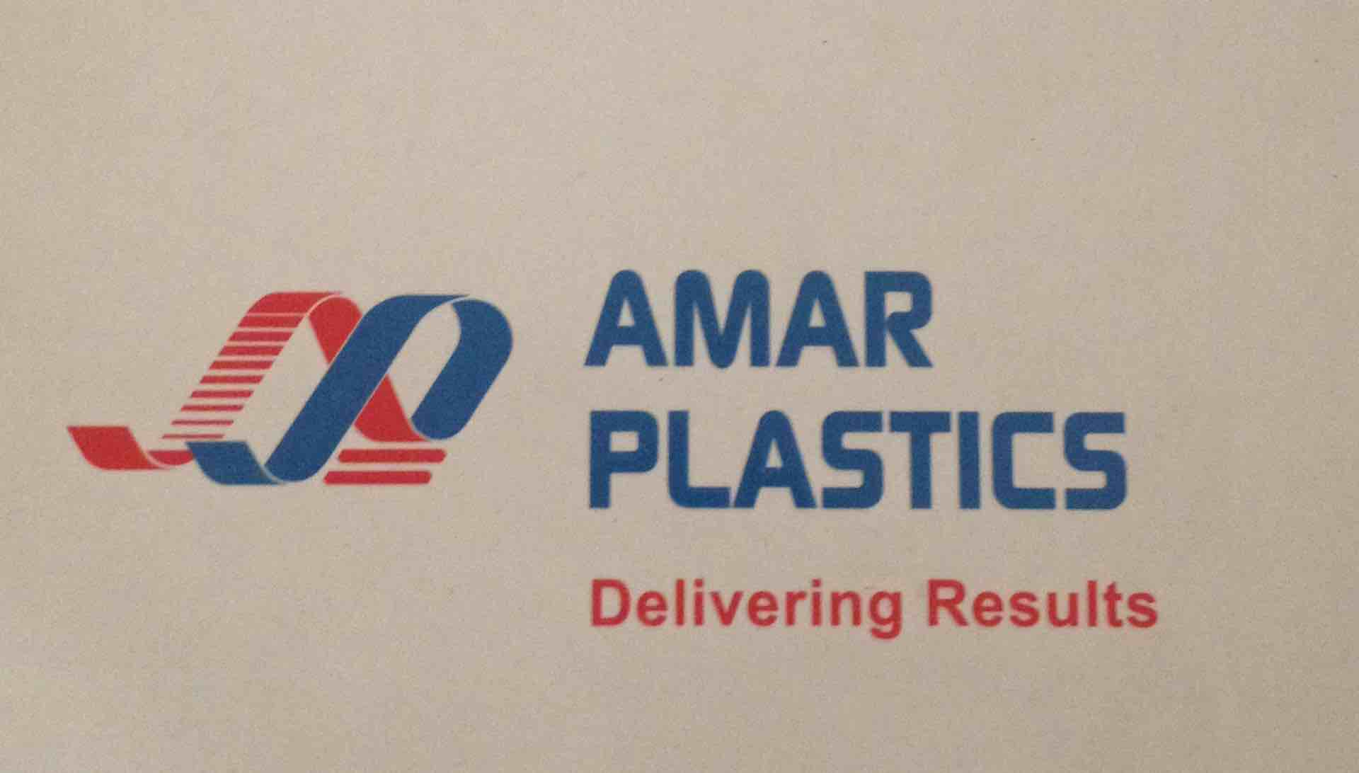 Amar Plastics