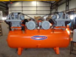 Schumak Equipment India Pvt Ltd,Nigeria
