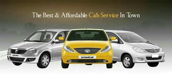 Abhi Cabs