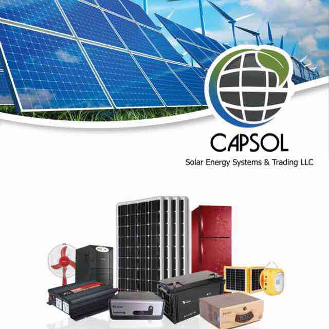 Capsol Solar Energy Systems