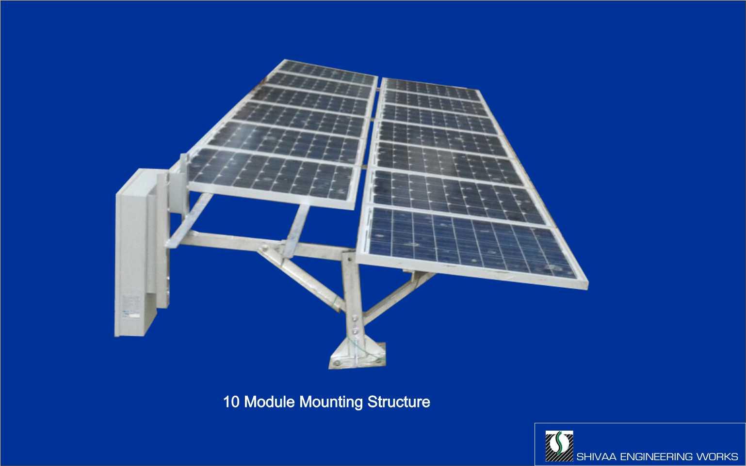Shivaa Engineering