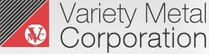 Variety Metal Corporation   +91 9810369969