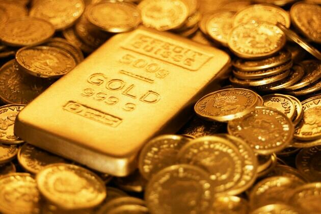 MAKING GOLD