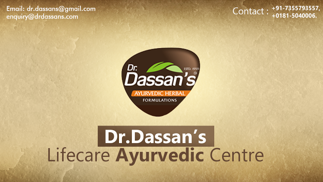 Dr Dassan