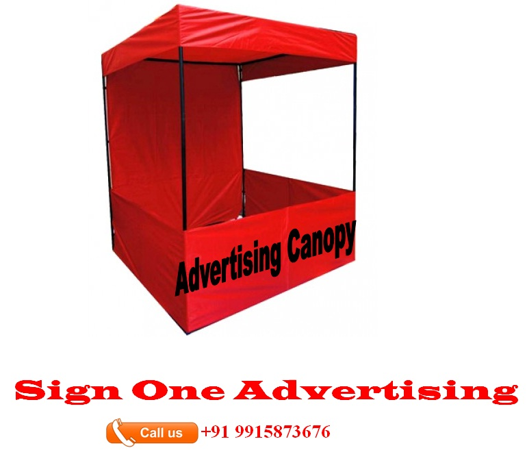 SIGN ONE ADVERTISING 9915873676