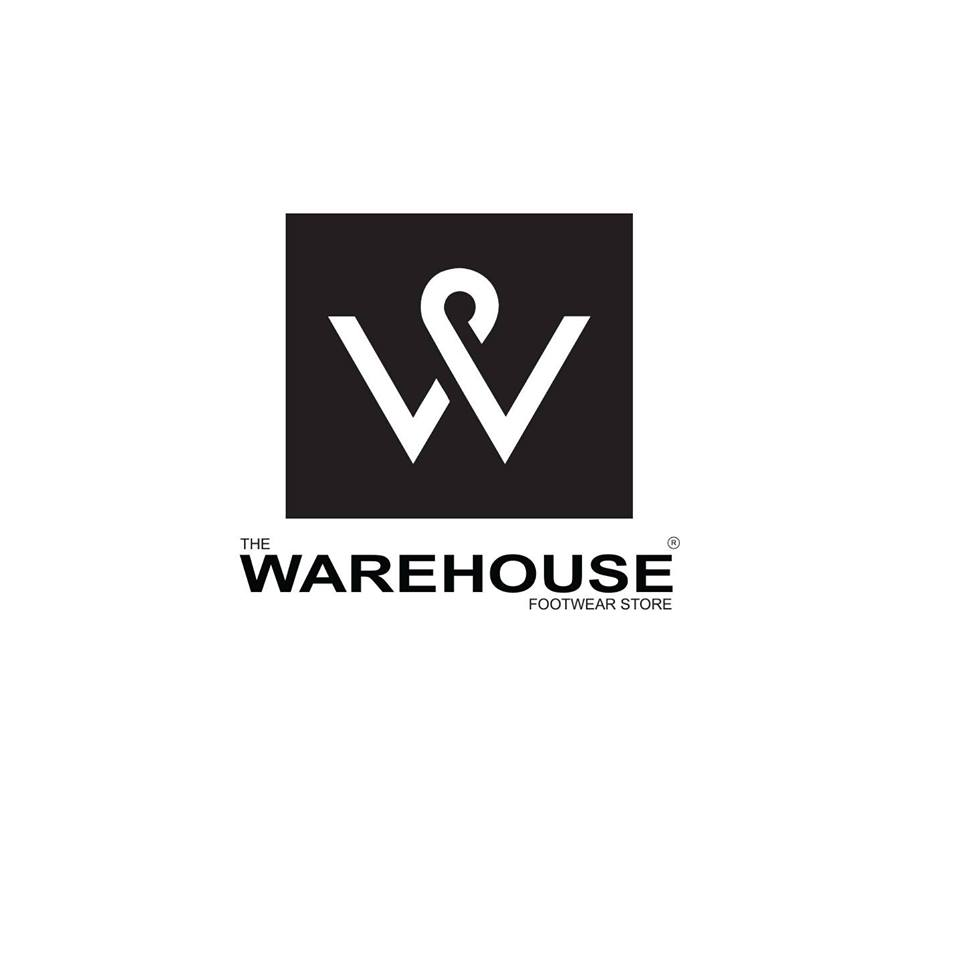 THE WAREHOUSE FOOTWARE STORE