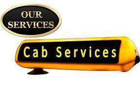 KK CABS SERVICES