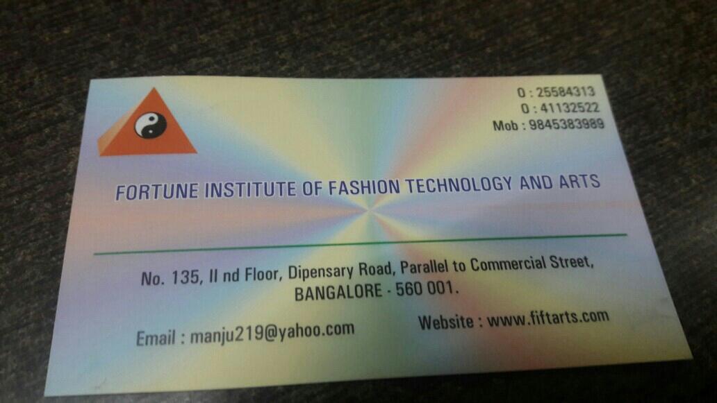 Fortuneinstitute