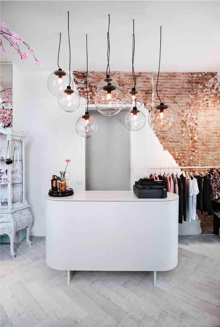 Lauren Hoffmann Retail Consulting
