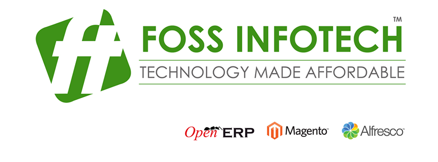 FOSS INFOTECH PVT LTD