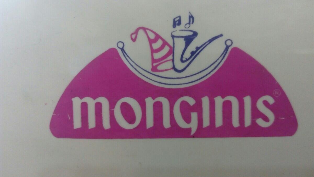 Monginis Cakeshop