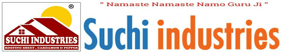 Suchi Industries