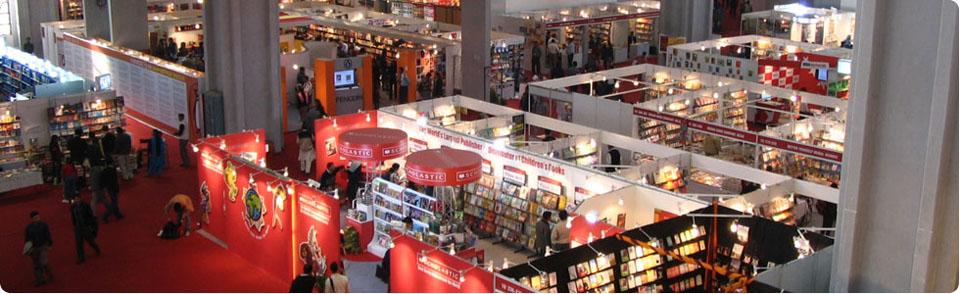 Mex Exhibitions | Event Management Services