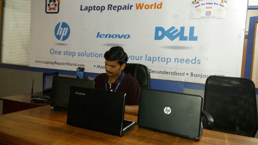 Laptop Repair Hyderabad Call 9515942609