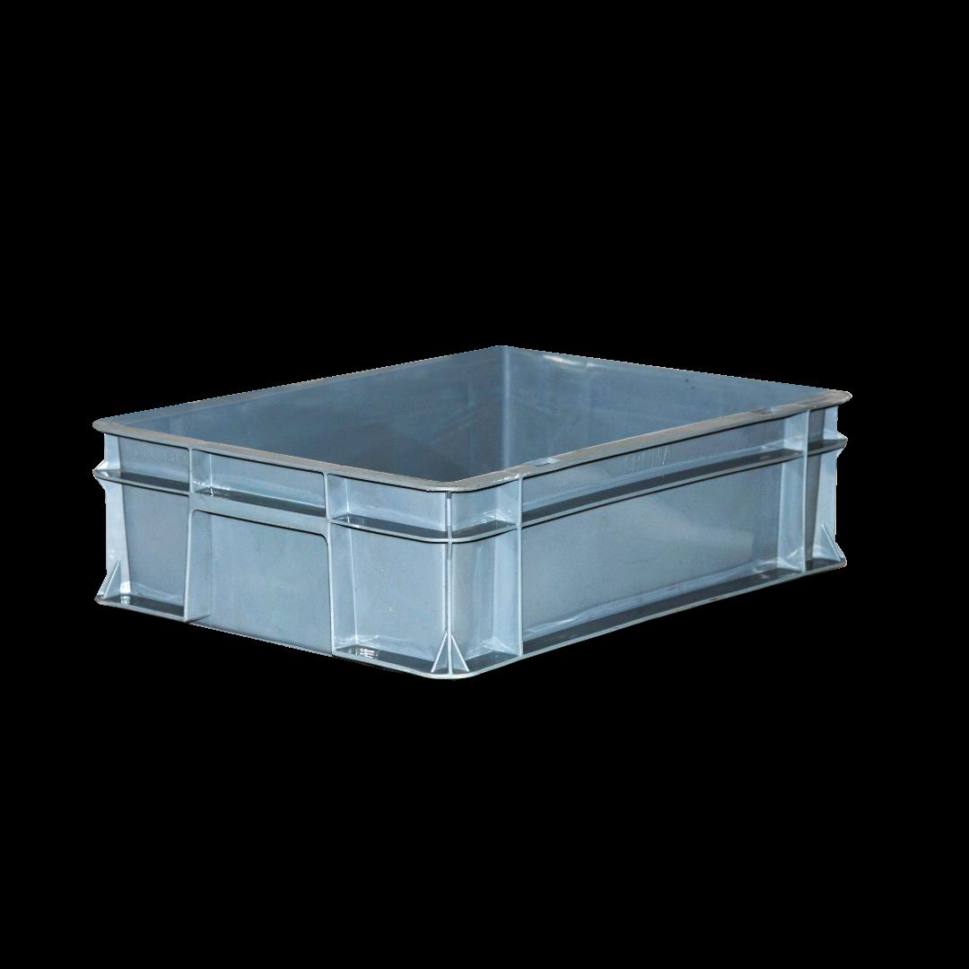 Croma Plast Pvt. Ltd.                                                      (Manufacturers of Plastic Crates & Bins)