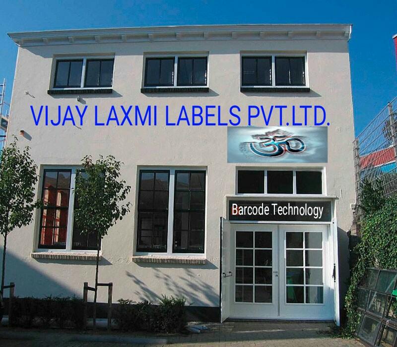 Vijay Laxmi Labels Pvt Ltd - Label Manufacturer Delhi