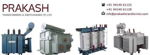Prakash Transformer & Switchgears