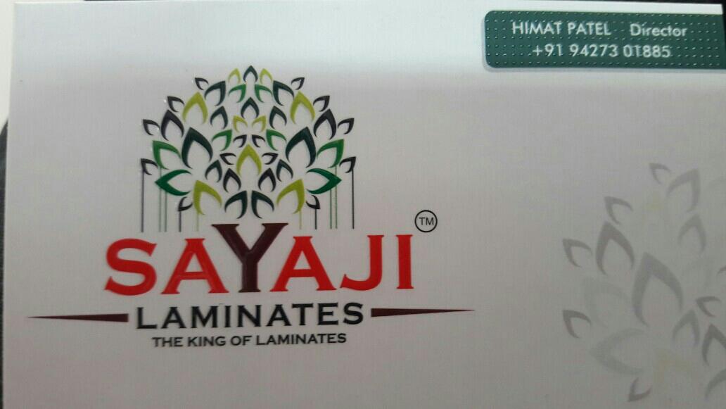 Sayaji Laminates Pvt Ltd