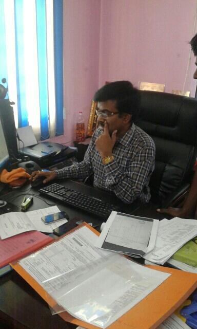 SUDHAKAR CHARTERED ACCOUNTANT