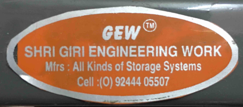 Shri Giri Engineering Work And Furnitures