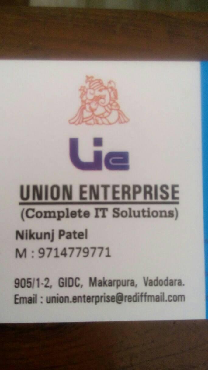 Union Enterprise